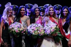 Euro Fashion na Miss Nature Intercontinental